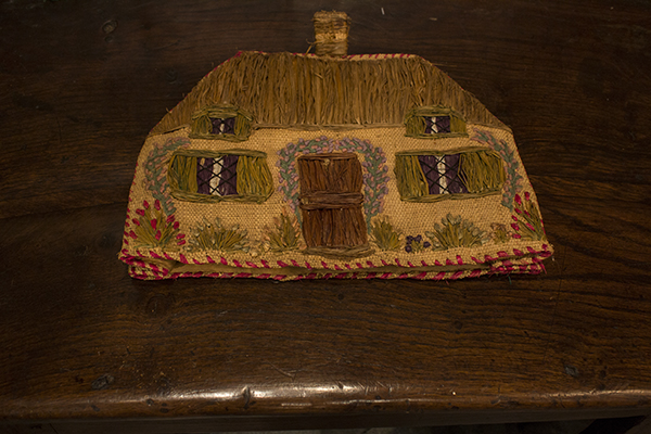 Tea Cosy (American English: Tea Cozy) or Tea Warmer