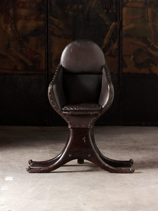Venetian Gondola Chair