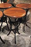 french small stool