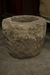 scottish stone pot