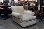 english country house armchair