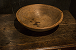 english sycamore butter bowl