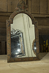 english needlework dresser mirror