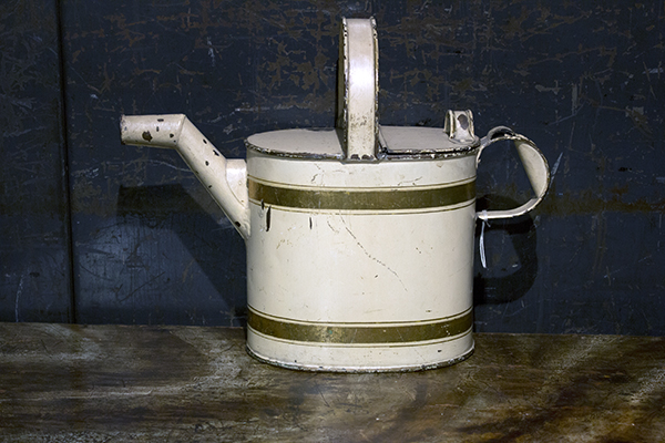 vintage servants hot water can richmond jones brothers