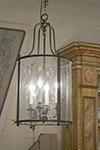 italian small lantern