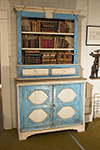 eighteenth century irish dresser